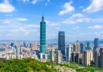 台湾商务签证办理流程及所需资料