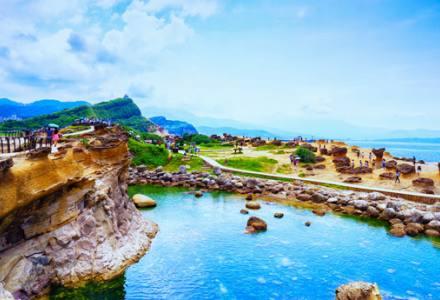 台湾旅游行程景点推荐-新北篇