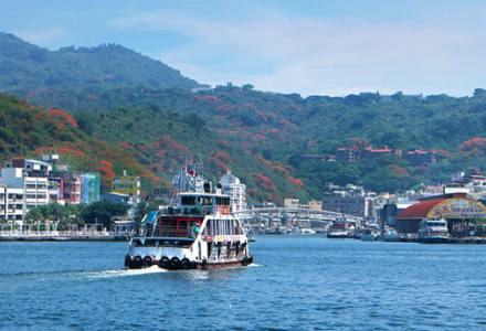 台湾旅游行程景点推荐-高雄篇