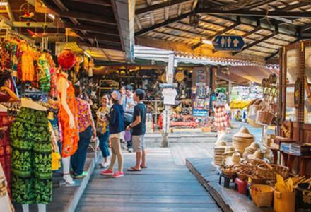 泰国旅游4大骗局,国内游客易上当,出游一定要谨防
