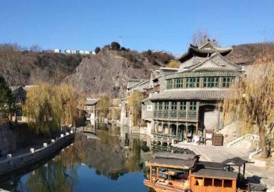 北京到古北水镇直通车线路推荐