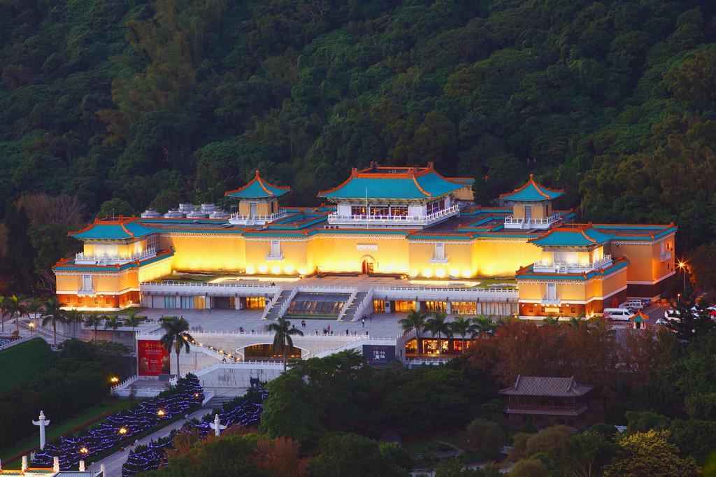 台北故宫-1