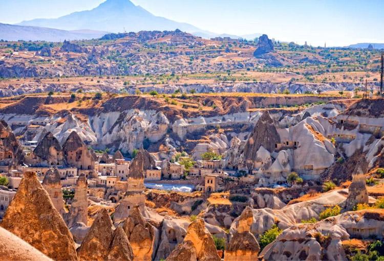 【土耳其旅游】必去的五大理由,看完我真的服气!