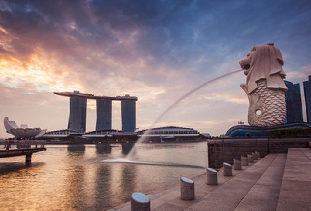 <金牌新加坡+巴厘岛8日半自助游>4晚巴厘岛四星50㎡套房,新加坡2晚市区精品酒店,贝妮达+蓝梦出海,巴厘岛一天自由活动,网红景点打开