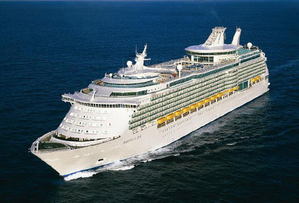<新加坡+泰国+马来西亚6晚8日>皇家加勒比海洋量子号邮轮,海上新马泰