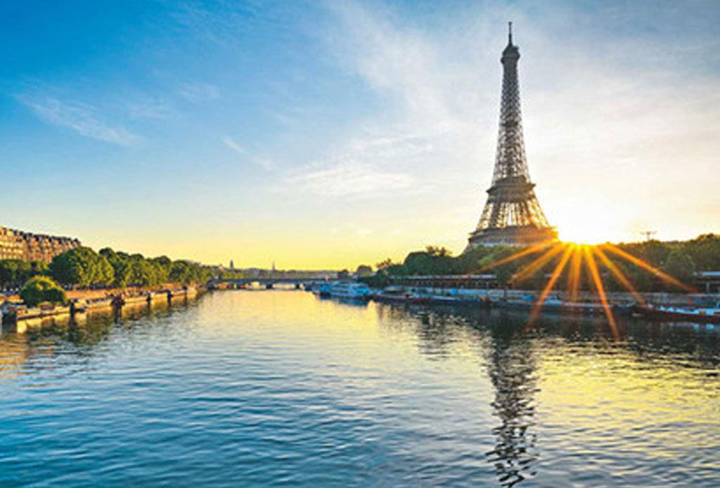 <法国-希腊12日跟团游>全程四星酒店,升级一晚五星酒店,体验一晚悬崖酒店,巴黎旅拍,塞纳河景观餐厅,雅典卫城